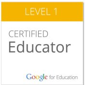 Google Certified Ed