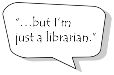 just-a-librarian